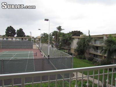 Image 5 furnished 1 bedroom Apartment for rent in Coronado, Western San Diego