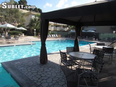 Image 6 furnished 1 bedroom Apartment for rent in Coronado, Western San Diego