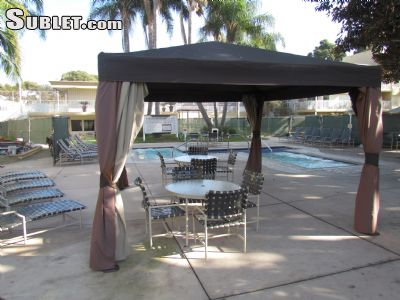 Image 7 furnished 1 bedroom Apartment for rent in Coronado, Western San Diego