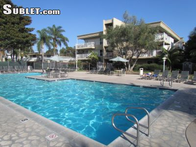 Image 8 furnished 1 bedroom Apartment for rent in Coronado, Western San Diego