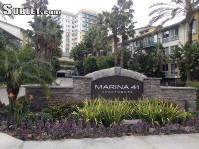 $4500 1 Marina del Rey West Los Angeles, Los Angeles