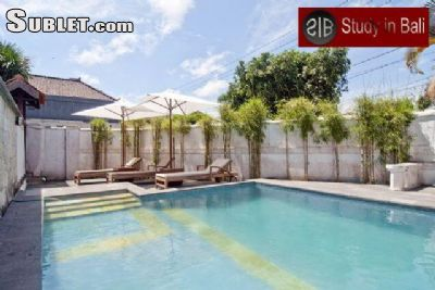 Image 2 furnished 2 bedroom House for rent in Denpasar, Bali