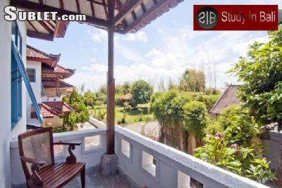 Image 3 furnished 2 bedroom House for rent in Denpasar, Bali