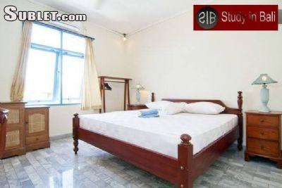 Image 4 furnished 2 bedroom House for rent in Denpasar, Bali