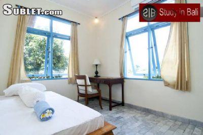 Image 5 furnished 2 bedroom House for rent in Denpasar, Bali