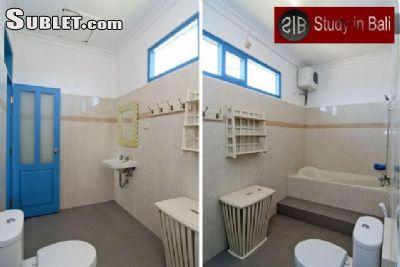 Image 6 furnished 2 bedroom House for rent in Denpasar, Bali