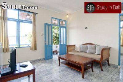 Image 7 furnished 2 bedroom House for rent in Denpasar, Bali