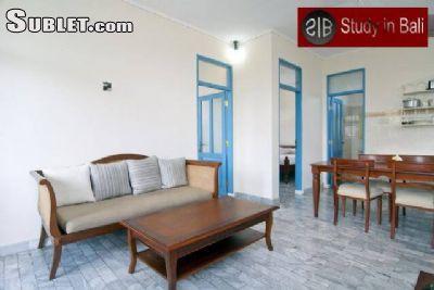 Image 9 furnished 2 bedroom House for rent in Denpasar, Bali