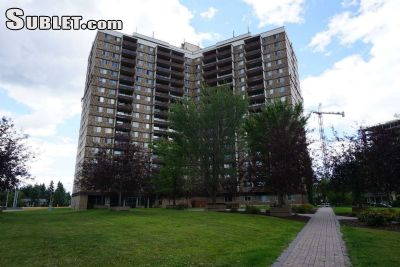 Image 1 furnished 1 bedroom Apartment for rent in Downtown, Edmonton Central