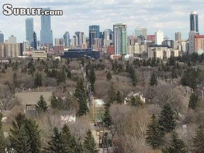 Image 3 furnished 1 bedroom Apartment for rent in Downtown, Edmonton Central
