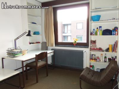Image 2 Furnished room to rent in Melle, Osnabruck 5 bedroom Dorm Style