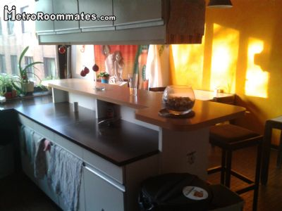 Image 4 Furnished room to rent in Melle, Osnabruck 5 bedroom Dorm Style