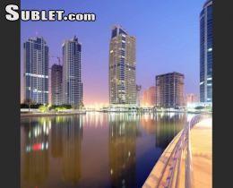 Image 1 Furnished room to rent in Dubai, Dubai Studio bedroom Apartment