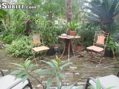 Image 5 furnished Studio bedroom Apartment for rent in Mid-City, New Orleans Area