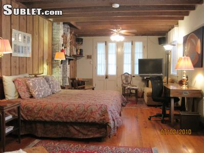 Image 9 furnished Studio bedroom Apartment for rent in Mid-City, New Orleans Area