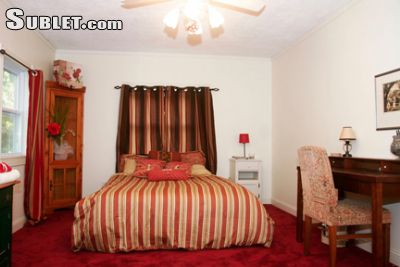 Image 2 Furnished room to rent in Willis, Floyd County 5 bedroom House