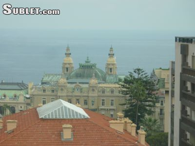 Image 2 furnished 1 bedroom Apartment for rent in Monte-Carlo area, Monte-Carlo