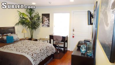 Image 2 furnished Studio bedroom Apartment for rent in Lomita, South Bay