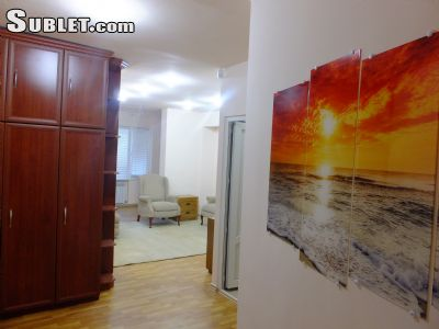 Image 1 furnished 1 bedroom Apartment for rent in Yerevan, Yerevan