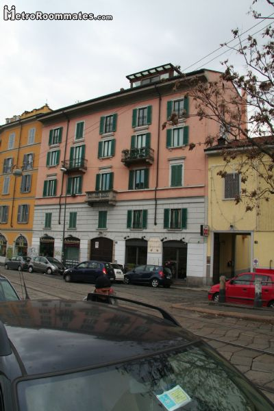 Image 2 Furnished room to rent in Milan, Milan 5 bedroom House