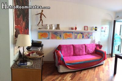 Image 5 Furnished room to rent in Milan, Milan 5 bedroom House