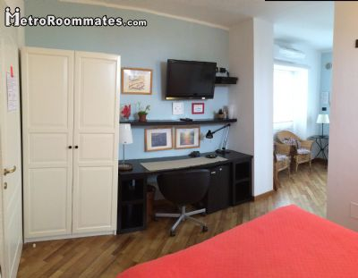 Image 6 Furnished room to rent in Milan, Milan 5 bedroom House