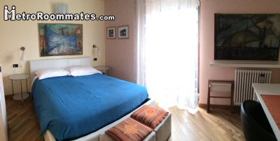 Image 7 Furnished room to rent in Milan, Milan 5 bedroom House