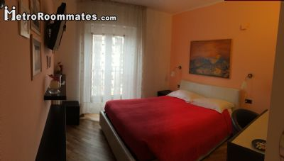 Image 8 Furnished room to rent in Milan, Milan 5 bedroom House