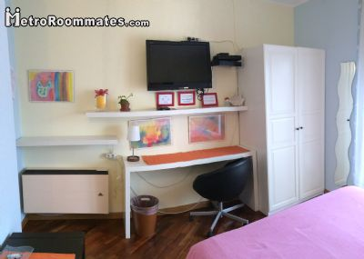 Image 9 Furnished room to rent in Milan, Milan 5 bedroom House