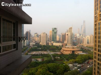Image 1 Furnished room to rent in Huangpu, Shanghai Proper 4 bedroom Apartment