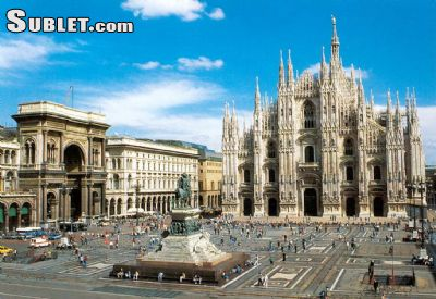 Image 9 Furnished room to rent in Seveso, Milan 1 bedroom Apartment