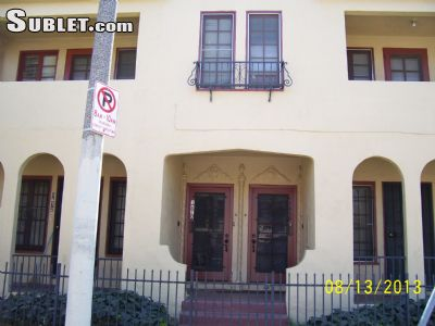 Image 1 unfurnished 2 bedroom Apartment for rent in Watts, South Los Angeles
