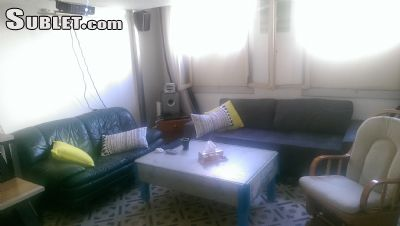 Image 8 furnished 1 bedroom Apartment for rent in Tel Aviv-Yafo, Tel Aviv