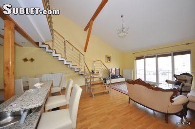 Image 1 furnished 3 bedroom Apartment for rent in Centar, Sarajevo