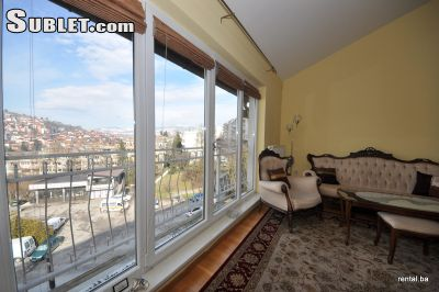 Image 2 furnished 3 bedroom Apartment for rent in Centar, Sarajevo