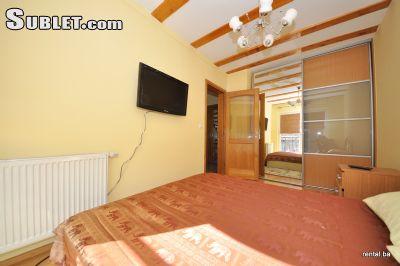 Image 3 furnished 3 bedroom Apartment for rent in Centar, Sarajevo