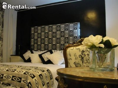 Image 3 furnished Studio bedroom Loft for rent in San Telmo, Buenos Aires City