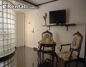 Image 5 furnished Studio bedroom Loft for rent in San Telmo, Buenos Aires City