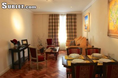 Image 1 furnished 1 bedroom Apartment for rent in San Telmo, Buenos Aires City