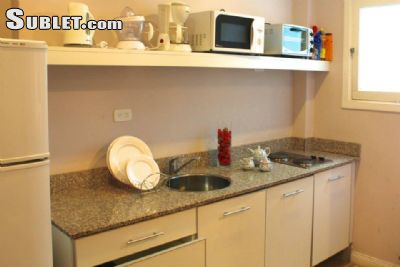 Image 3 furnished 1 bedroom Apartment for rent in San Telmo, Buenos Aires City