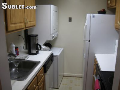 Image 4 furnished 1 bedroom Apartment for rent in Capitol Hill, DC Metro