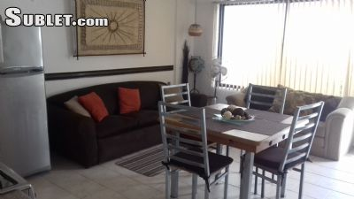 Image 5 furnished 1 bedroom Apartment for rent in Cancun, Quintana Roo