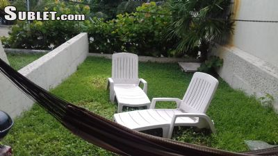Image 8 furnished 1 bedroom Apartment for rent in Cancun, Quintana Roo