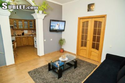 Image 1 furnished 3 bedroom Apartment for rent in Centru, Chisinau