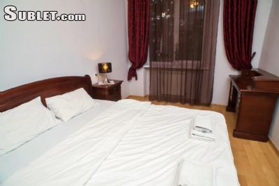 Image 2 furnished 3 bedroom Apartment for rent in Centru, Chisinau