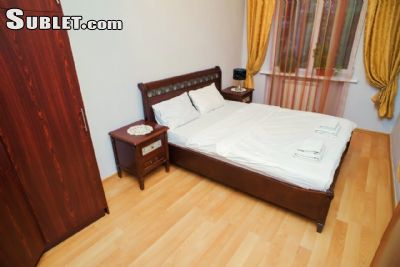 Image 3 furnished 3 bedroom Apartment for rent in Centru, Chisinau