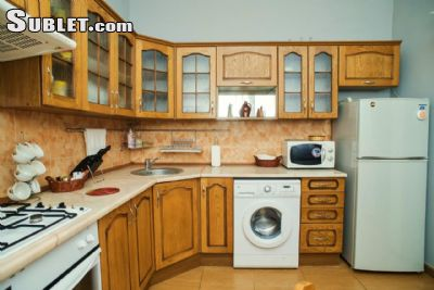 Image 4 furnished 3 bedroom Apartment for rent in Centru, Chisinau