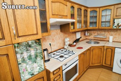 Image 5 furnished 3 bedroom Apartment for rent in Centru, Chisinau