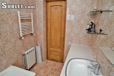 Image 6 furnished 3 bedroom Apartment for rent in Centru, Chisinau