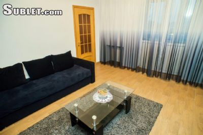 Image 9 furnished 3 bedroom Apartment for rent in Centru, Chisinau